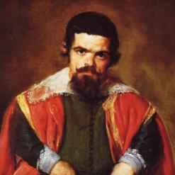 Velazquez, Diego