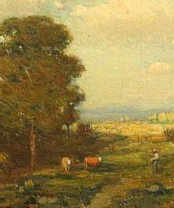 Eggleston, Benjamin Osro