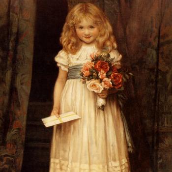 Garland, Charles Trevor