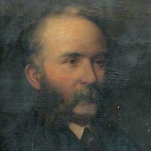 Macklin, Thomas Eyre