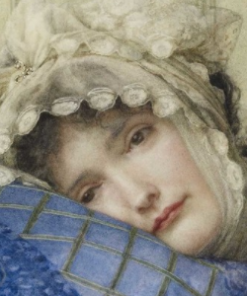 Alma-Tadema, Anna