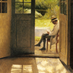 Ilsted, Peter