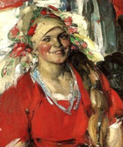 Arkhipov, Abram Efimovich