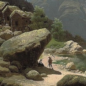 Saal, Georg Eduard Otto