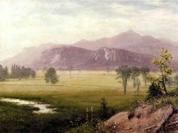 Conway Meadows New Hampshire