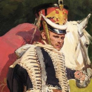 Samokish, Nikolai