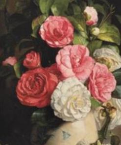 Lucas, Edward George Handel
