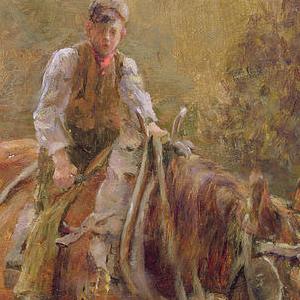 Jackson, Frederick William