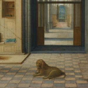 van Steenwijck the Younger, Hendrick