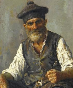 Armenise, Raffaele