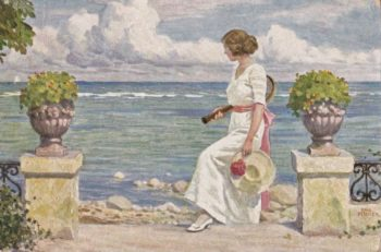 Untitled | Paul-Gustave Fischer | Oil Painting