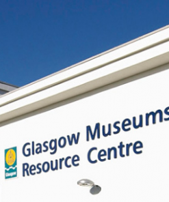 Glasgow Museums Resource Centre