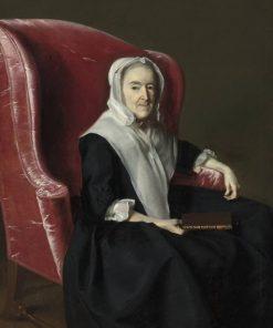 Anna Dummer Powell | John Singleton Copley | Oil Painting