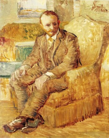 Alexander Reid | Vincent van Gogh | Oil Painting