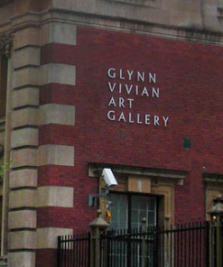 Glynn Vivian Art Collection – Swansea