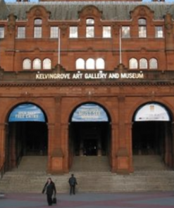 Kelvingrove Art Gallery and Museum Glasgow