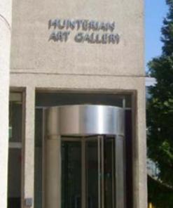 Hunterian Art Gallery