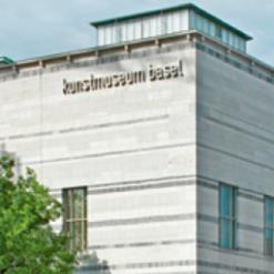 Kunstmuseum Basel