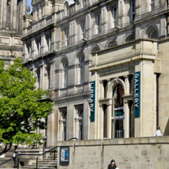 Leeds Art Gallery