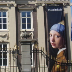Mauritshuis Royal Picture Gallery