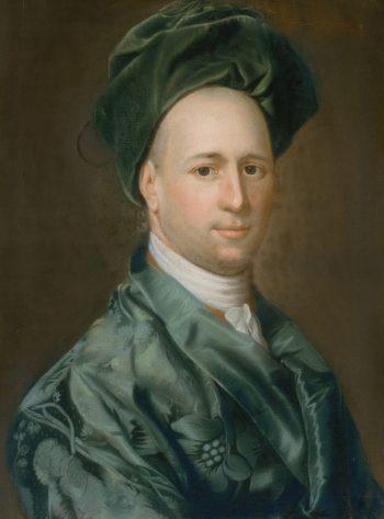 Ebenezer Storer   John Singleton Copley   Oil Painting