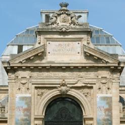 Musee des Beaux Arts de Valenciennes