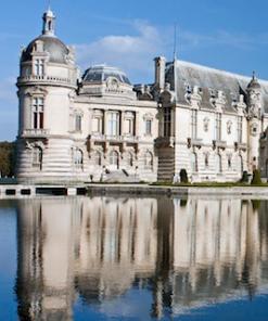 Musee Conde - Chantilly