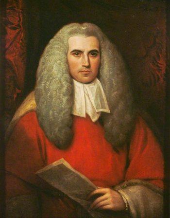 Sir Thomas Strange (1756-1841)